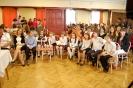 Kiváló eredményt elért tanulók köszöntése 2014.06.02.