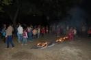 Szent Iván éji táncház és tűzgyújtás 2014
